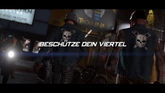 GTA Online: Bikers-Trailer