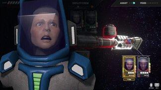 Tharsis Trailer - Announcement Trailer   PS4