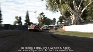 Project CARS - PS4 XB1 PC - Wie Rennsimulationen mein Leben gerettet haben (German)