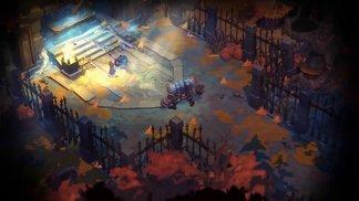 Battle Chasers - Nightwar: Trailer