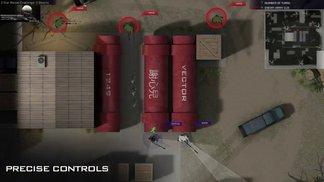 Special Tactics Trailer