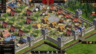 Legends of Honor - Official Gameplay Video - Die Grundlagen