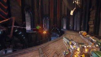 Quake Champions - Erste Spielszenen