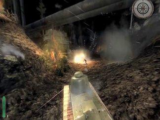 Necrovision 2: Lost Company Offizieller Trailer