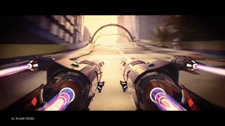 Redout - Trailer