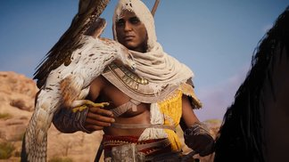 Assassin's Creed Origins - Angespielt auf der E3