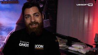 Tom Clancy's Ghost Recon Wildlands - Co-op Mulitplayer