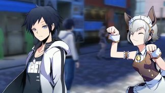 Akiba's Beat Launch Trailer