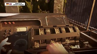 Dishonored 2 - Maschinenhaus-Gameplay-Trailer