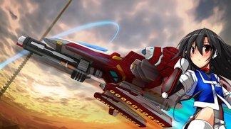Natsuki Chronicle von Qute - japanischer Gameplay-Teaser