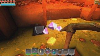 Portal Knights   Announcement Trailer   Deutsch   PC