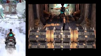 LARA CROFT - RELIC RUN - Trailer zum neuen Update