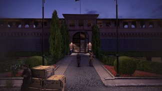 Sniper Elite 4 - Deathstorm Part 2 DLC Launch Trailer
