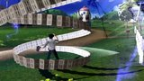 J-Stars Victory VS+ - PS4 PS3 PS Vita - Meisuka VS Medaka (German Trailer)