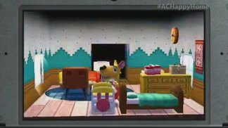 Animal Crossing: Happy Home Designer - E3 Trailer