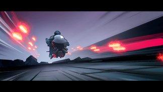 Nex Machina - Official Announcement-Trailer