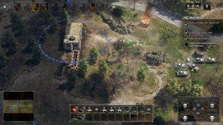 Sudden Strike 4: PS4 - Gameplay Trailer
