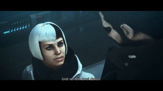 [DE] Deus Ex: Mankind Divided ? System Rift   Launch-Trailer