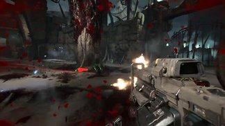 DOOM - Livestream-Ankündigung für Deathmatch und Arcade-Modus