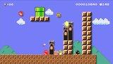 Super Mario Maker - E3 Trailer