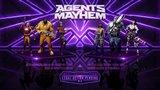 Agents Of Mayhem - Franchise Force [DE]