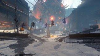 Destiny: Das Erwachen der Eisernen Lords - Zorn der Maschine Raid Trailer
