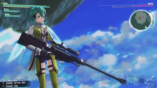 Accel World vs. Sword Art Online - Zeit der Konfrontation!