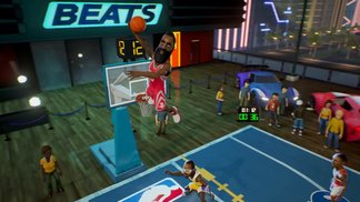 NBA Playgrounds:  Reveal Trailer