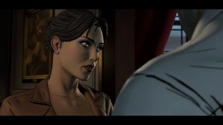 BATMAN - The Telltale Series -  Episode 4: Guardian of Gotham - Trailer