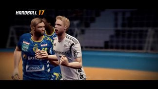 Handball 17 - Reveal Trailer