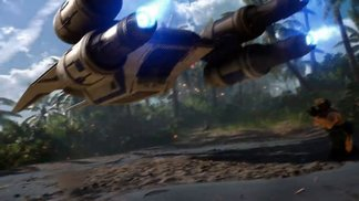 Star Wars - Battlefront: Rogue One Scarif - Trailer