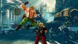 Street Fighter 5 -   Alex   (PS4, PC)