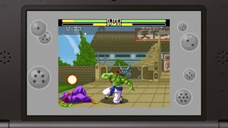 Dragon Ball Z  Extreme Butoden - 3DS - Super Butoden 2 Pre-Order bonus