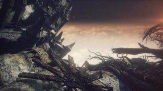 Dark Souls 3 - The Ringed City - PC/PS4/X1 - Am Ende der Welt (DLC 2 announcement trailer) (German)