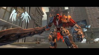 Darksiders - Launch Trailer