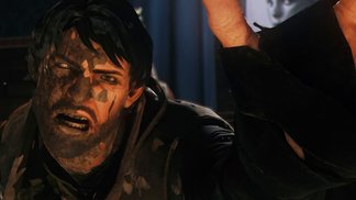 Dishonored 2 - Launch-Trailer