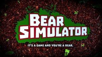 Bear Simulator [Launch Trailer]