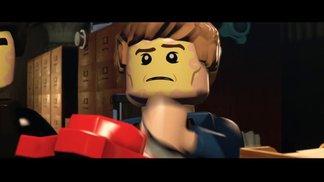 LEGO Dimensions - Fantastic Beasts Story Trailer (Deutsch)