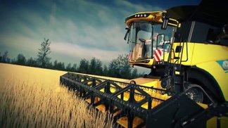 Farming-Simulator 16 - Launch Trailer