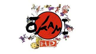 Okami HD - Trailer für PC, PS4 und Xbox One