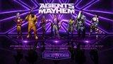 Agents of Mayhem - Magnum Sized Action