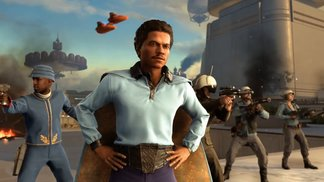 Star Wars Battlefront: Bespin DLC - Launch Trailer