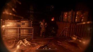 """Call of Duty - Modern Warfare Remastered: Spielszenen aus der Mission """"Crew Expendable"""""""