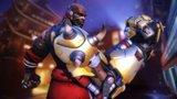 Overwatch: Hintergrundgeschichte von Doomfist