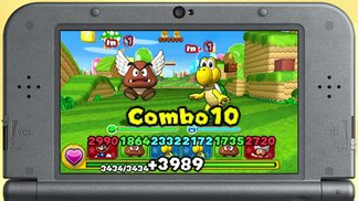 Puzzle & Dragons Z + Puzzle & Dragons Super Mario Bros. Edition Accolades Trailer