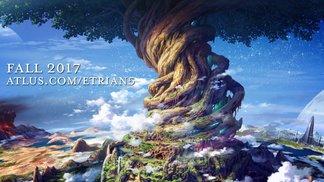 Brave the Yggdrasil Tree in Etrian Odyssey 5: Beyond the Myth