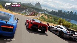 Forza Horizon 3 E3 2016 Trailer