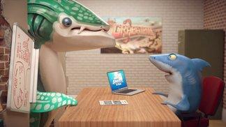 Hungry Shark World - Announcement trailer