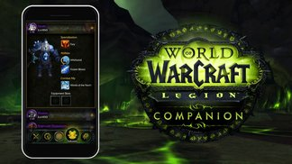 World of Warcraft - Legion: Offizielle Begleit-App