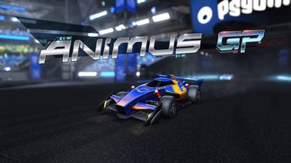 Rocket League - Update zum 2. Jubiläum